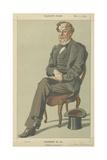 Mr Alexander Baillie-Cochrane
