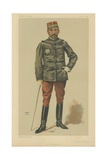 General Georges Boulanger