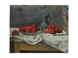 Still Life with Tomatoes  1883