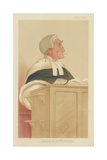 The Honourable Sir Anthony Cleasby