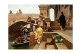 Young Venetian Vendors