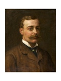 Francis Dunkinfield Astley  1881