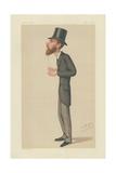 Lord Edmond Fitzmaurice