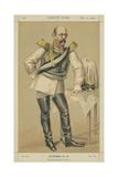 Count Von Bismarck-Schoenausen
