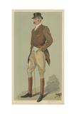 Captain David Longfield Beatty