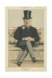 Mr Henry William Eaton