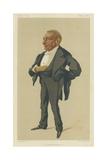 Mr Henry Louis Bischoffsheim