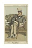 Mr George John Whyte-Melville