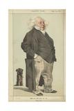 Mr Henry Cole