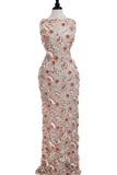 Beaded Sheath Dress  Cristobal Balenciaga  Early 1960s