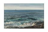 Seascape  1877