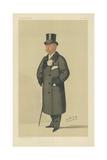 The Honourable Harry Tyrwhitt-Wilson