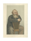 Mr Francois Gounod