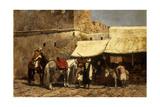 Tangiers  1878