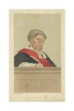 The Hon Sir William Robert Grove