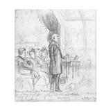 Mr Gladstone's Attitude Speaking  1891