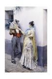 Flirtation  1885