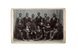 Congo Training Institute for African Students  Colwyn Bay  Wales  1895