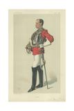 Colonel Henry P Ewart