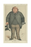 Arthur Orton  Claiming to Be Sir Roger Tichborne