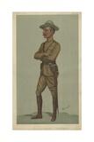 General Robert Stephenson Smyth Baden-Powell