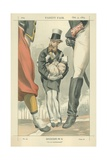 Leopold II  King of the Belgians