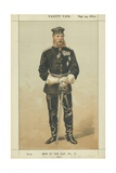 Crown Prince Frederick William of Prussia
