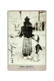 Prince Lobengula  England  1899