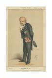 The Chevalier Charles Cadorna
