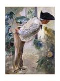 The Gardener; Tradgardsmastaren  1883