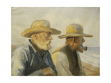 The Old Fishermen
