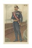 Vice-Admiral Caillard
