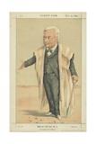 Le Vicomte Ferdinand De Lesseps