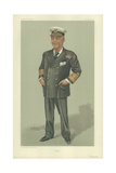 Admiral Sir John Arbuthnot Fisher