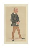 The Honourable Spencer Cecil Brabazon Ponsoney-Fane