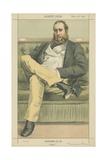 Lionel Seymour William Dawson-Damer (Earl of Portarlington)