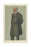 Lord Balfour of Burleigh