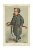 The Rev Charles Spurgeon  Noone Has Succeeded Like Him in Sketching the Comic Side of Repentance…