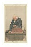 The Reverend Thomas Binney