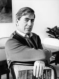 Mario Vargas Llosa  1985 (Photo0