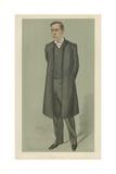 Reverend Bertram Pollock