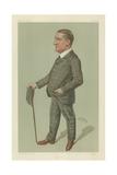 Mr Walter Durnford