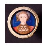 Anne of Cleves  1539