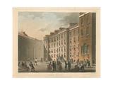 Fleet Prison  1808