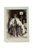 Prince Ademuyiwa Haastrup - Jebu Remo  West Coast of Africa  Nigeria  C1893