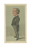 The Right Honourable Herbert Henry Asquith