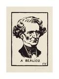 A Berlioz  1891