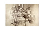 Nigerian Chief  C1890