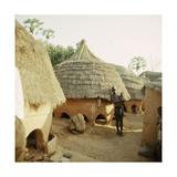 A Miango Village Near Jos