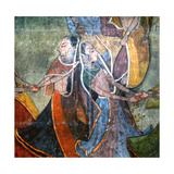 A Scene Depicting the Youth of Krishna